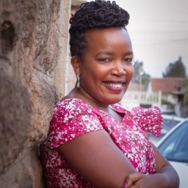 Josephine Karianjahi, Nairobi