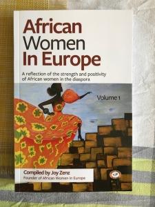 African Women in Europe Book