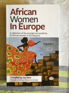 African Women in Europe Book